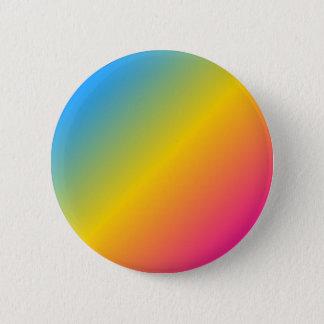 Pansexual Pride button - gradient