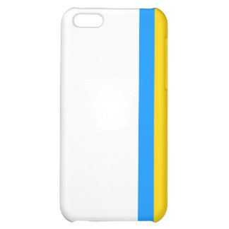 Pansexual Pride iPhone case (version 2) iPhone 5C Covers