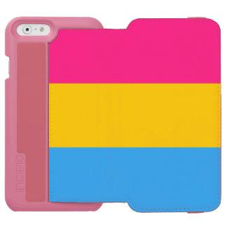 Pansexuality flag incipio watson™ iPhone 6 wallet case