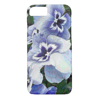 PANSIES iPhone 7 CASE