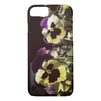 Pansy 1 iPhone 7 Case