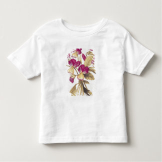 Pansy, from 'La Guirlande de Julie', c.1642 Toddler T-Shirt