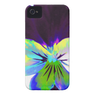 Pansy iPhone 4 Covers