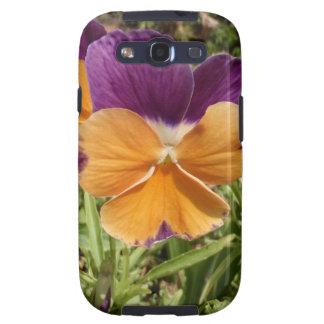 Pansy Jolly Joker Galaxy S3 Case
