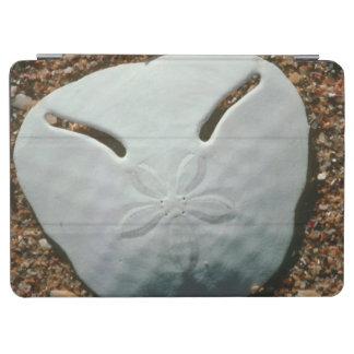 Pansy Shell Urchin (Echinodiscus Bisperforatus) iPad Air Cover