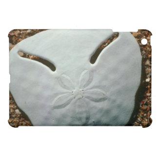 Pansy Shell Urchin (Echinodiscus Bisperforatus) iPad Mini Cases