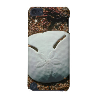 Pansy Shell Urchin (Echinodiscus Bisperforatus) iPod Touch (5th Generation) Cover