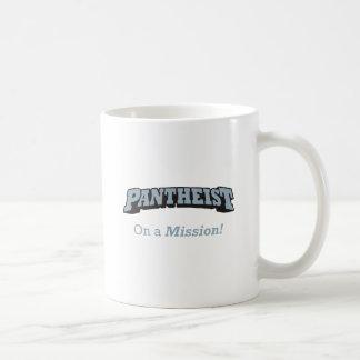 Pantheist / Mission Mugs