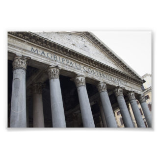 Pantheon, Italy Art Photo