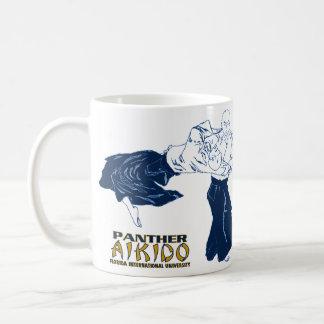 Panther Aikido Fall 2011 (Gi) Mug