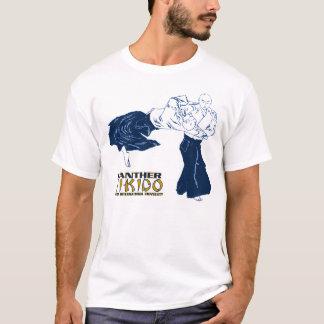 Panther Aikido Fall 2011 (Gi) T-Shirt