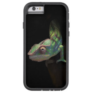 Panther Chameleon (Junior) Tough Xtreme iPhone 6 Case