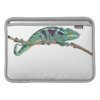 Panther Chameleon Nosy Be (Furcifer pardalis) MacBook Sleeve