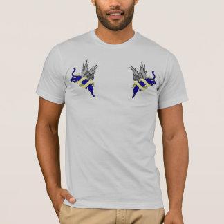 panther editing 2, panther editing T-Shirt