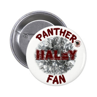 Panther Fan Cheer/Dance Button