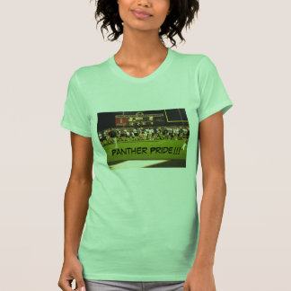 Panther Pride Casual T T-shirt