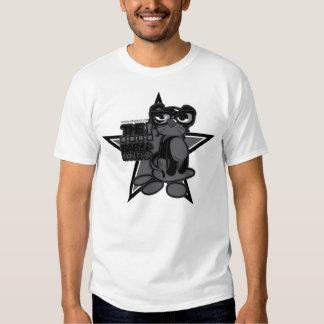 panther tee shirts