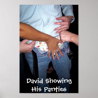 Panties Poster