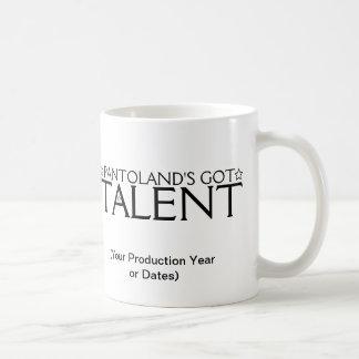Pantoland s Got Talent Winner Mug