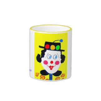 Pantomime Dame Mug