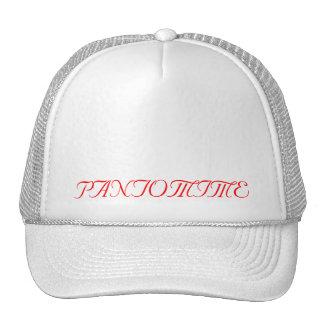 Pantomime Hat