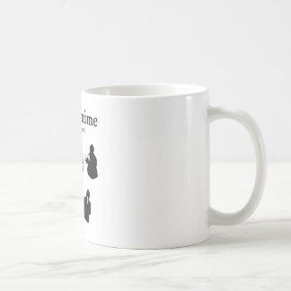 Pantomime Coffee Mug