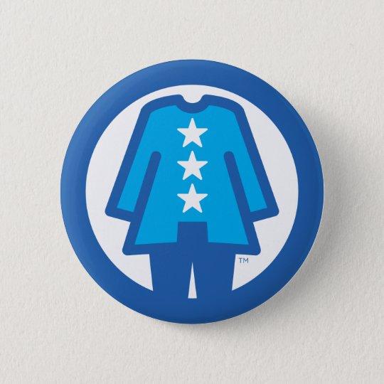 Pantsuit Nation Pride Button