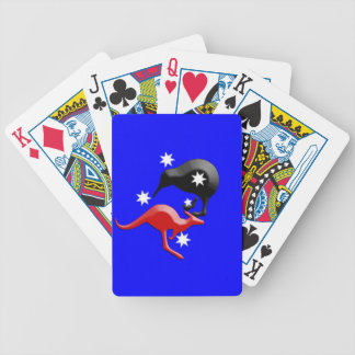 Panzacs Playing Cards