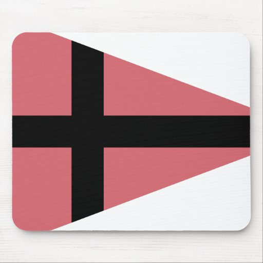 Panzer Division Commander Army, Germany Mouse Pad