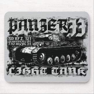 Panzer II Mousepad