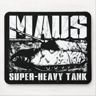 Panzer VIII Maus Mousepad