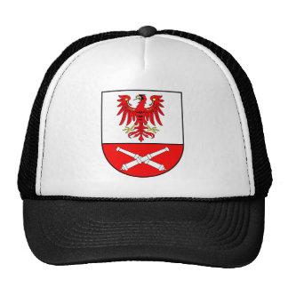Panzerartilleriebataillon 425 hats