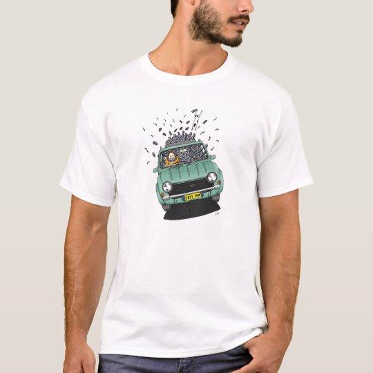 pao_runaway T-Shirt