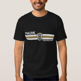 PAOK T-SHIRTS
