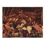 Paolo Uccello Art Post Cards