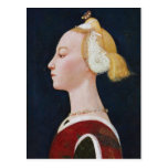 Paolo Uccello Art Postcards