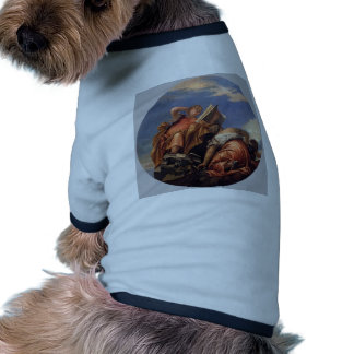 Paolo Veronese- Music, Astronomy and Deceit Dog Clothing