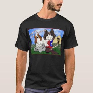 Pap Edu T Shirt
