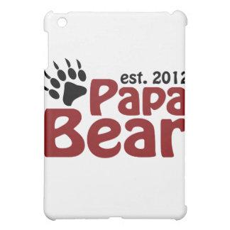 papa bear claw 2012 case for the iPad mini