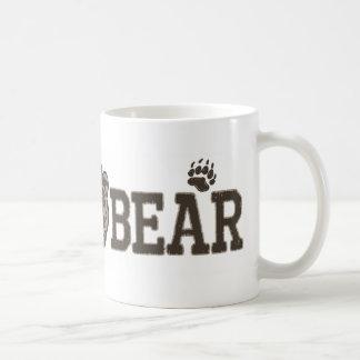 Papa Bear Gift Ideas for Dad Coffee Mug