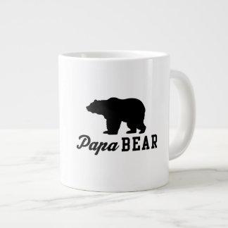Papa Bear Jumbo Mug