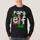 Papa Elf T-Shirt