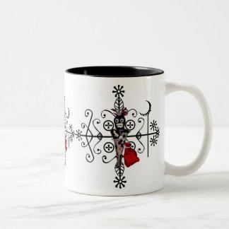 Papa Legba Coffee Mug