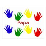 Papa Postcards