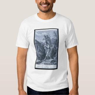 "Papageno: ""I am the birdcatcher Tee Shirt"