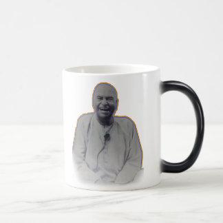 papaji magic mug