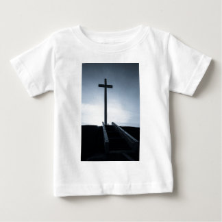Papal Cross in Phoenix Park Baby T-Shirt