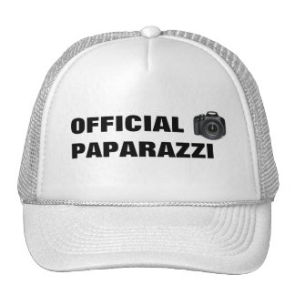 PAPARAZZI Hat
