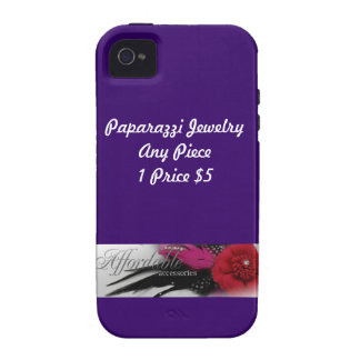 Paparazzi Jewellery Case for iPhone 4/4S