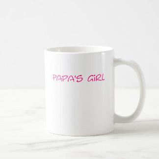 Papa's Girl Mug